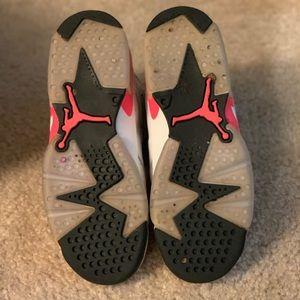 Shoes Jordan 6s